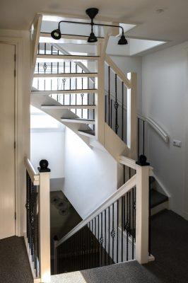 trap-nieuwbouwwoning